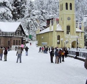 Manali Tourism Online Tour & Travel and hotel booking packages